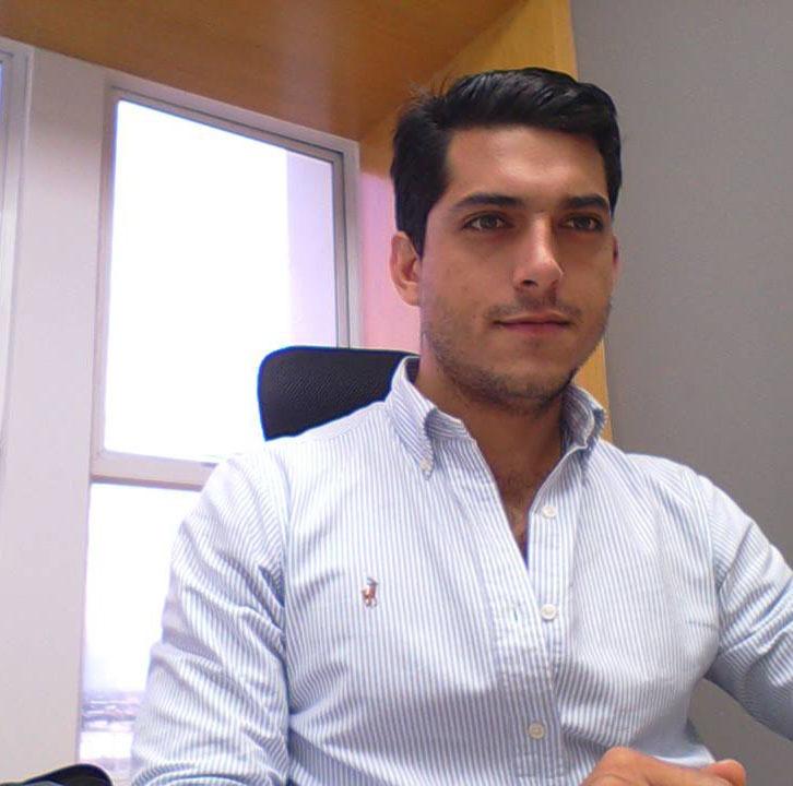 Andrés Eduardo Robayo Chaves